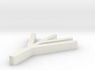 fehu-algiz in White Strong & Flexible