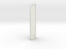 Ebike.tracker.cover.v2.1 in White Strong & Flexible