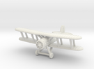 1/200 Gloster Gauntlet in White Strong & Flexible