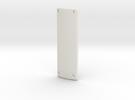 Poignee JPN Bas V1 in White Strong & Flexible