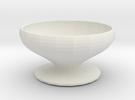 pimpernel vase in White Strong & Flexible
