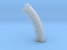 Looping Gelb Loop3  in Frosted Ultra Detail
