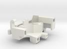 Carter Mini 8 V5 in White Strong & Flexible