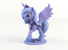 My Little Pony - Luna S1 Posed (≈70mm tall) in Full Color Sandstone