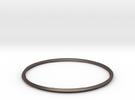 Mobius Bracelet in Stainless Steel