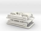 DG 4m in White Strong & Flexible