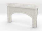 Bridge portal in White Strong & Flexible