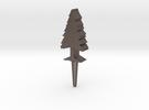 Tree Peg in Stainless Steel