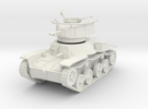 PV50B Ke Nu Command (Open Hatch) (28mm) in White Strong & Flexible