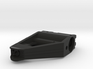 L119A1 front sight in Black Strong & Flexible