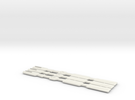 Phantom Blade Dart 3-Pack in White Strong & Flexible