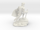 TheKnight (Small) in White Strong & Flexible