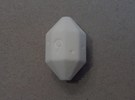 Cycle D9 Die in White Strong & Flexible