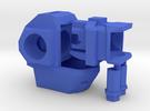 NoPaint AF Disposal (pt2: blue) in Blue Strong & Flexible Polished