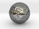 Thought Ball in Premium Silver