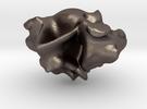 Love rocks in Stainless Steel