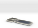 Cargo Sprinter Fenster_v1 in Transparent Acrylic
