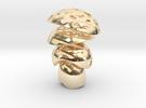 Dentro- all-small in 14K Gold