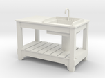 1:24 Sink Table1 (NOT FULL SIZE)
