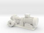 O Scale Centrifugal Pump #1 (Size 4) v2