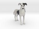 Custom Dog Figurine - Bandit