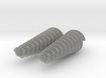 Two Twisty Drills