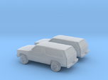 1/160 2X 1984 Chevrolet S10 Blazer
