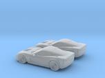 1/160 2X 2003-13 Chevrolet  Corvette C6