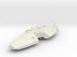 Heron spaceship