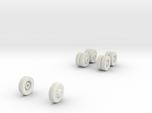 wheels (repaired)