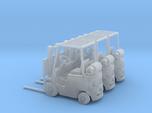 Yale Forklift (N - 1:160) 3X