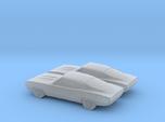 1/160 2X 1968 Plymouth Baracuda