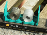 20ft Coil Container (2pc)