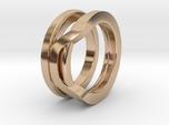 Balem's Ring1 - US-Size 4 1/2 (15.27 mm)
