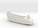 LCM3 Landing craft 1:144 scale for Big Gun Warship