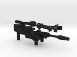RTS Deluxe Perceptor Accessories