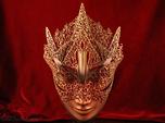 Dreamer Mask: Beacon (WEARABLE)