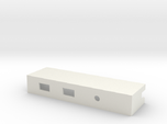 Drop-in Switch Holder with LED Hole - 1590B