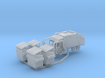 Garbage Truck Z Scale Revised
