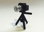 Camera Tripod for Lego Cameras