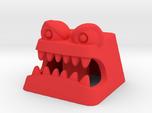 Monster Cherry MX Keycap
