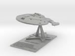 U.S.S. Voyager Desk Top Model
