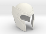 Magneto helmet from X-Men 2&3 movies