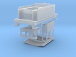 HOn30 Loco Kit 440 [ext cab]