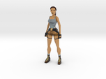 Lara Retro - 100mm
