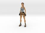 Lara Retro - 100mm