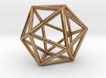 0026 Icosahedron E (5 cm)