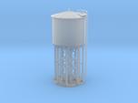 Southern Pacific Harriman 65,000 Gallon Water Tank