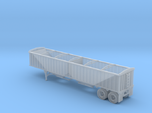 N-Scale CPS-Manac 40' Grain Trailer