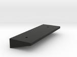 Ranger EX Landing Gear Tilt Plate